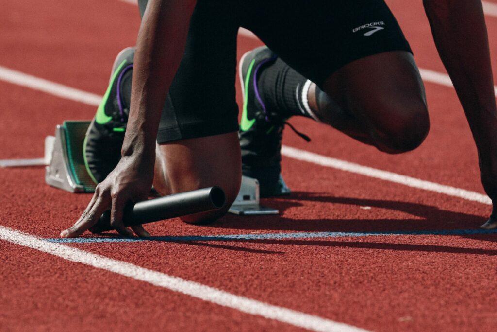 Individuals need sports